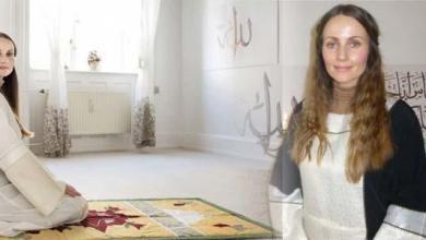 Photo of «إمامة» دنماركية تُزوِّج مسيحيين بـ… مسلمات!