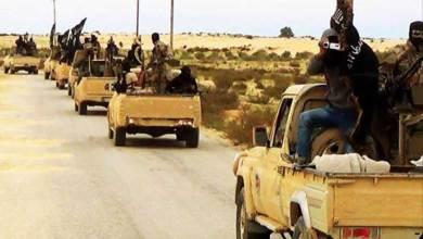 Photo of تنظيم الدولة يعلن مسؤوليته عن هجوم على الجيش المصري في سيناء