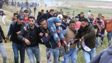 Photo of استشهاد شاب معاق برصاص الاحتلال شرق خانيونس