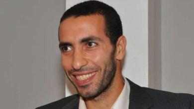 Photo of محكمة مصرية ترفع الحظرعن أموال أبو تريكة