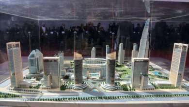 Photo of إنشاء مدينة صناعية سورية متكاملة في مصر