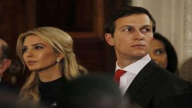 Photo of إيفانكا ترامب وزوجها سيمثلان الولايات المتحدة في حفل نقل السفارة إلى القدس