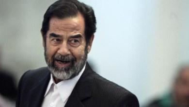Photo of روايات صادمة.. هذا ما حدث لمقبرة صدام حسين!