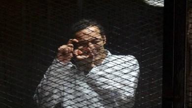 Photo of قصة صحافي مصري ينتظر الإعدام وتسبب بأزمة مع اليونسكو