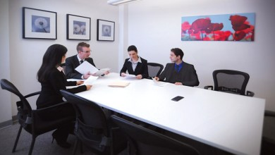 Photo of 5 نصائح قبل التقدّم إلى وظيفة