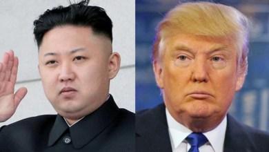 Photo of كوريا الشمالية تهدد: سنلغي قمة كيم-ترمب لهذا السبب