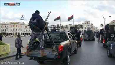 Photo of داعش يتبنى الهجوم على مفوضية الانتخابات في ليبيا