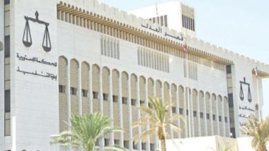 Photo of تأجيل محاكمة أكبر عصابة زورت ملايين الدنانير والدولارات