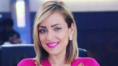 Photo of ريم البارودي تفضح أحمد سعد: ارسل لي رسالة بعد زواجه من سمية الخشاب