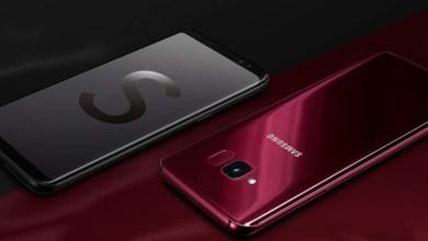 Photo of سامسونغ تكشف النقاب عن النسخة الخفيفة من هاتف Galaxy S8