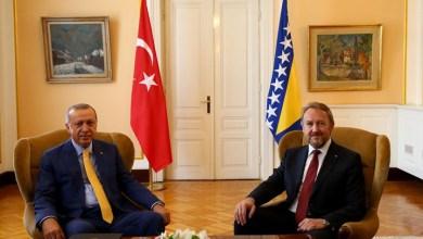 Photo of أول تعليق لأردوغان بعد أنباء عن محاولة اغتياله بالبوسنة