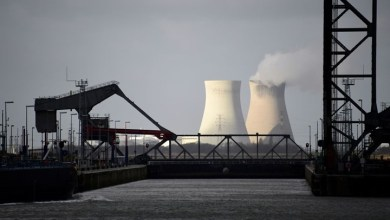 Photo of الأردن يلغي اتفاقا لبناء محطة طاقة نووية وقعه مع روسيا