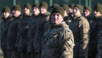 Photo of انتحار أكثر من 30 جنديا في أوكرانيا