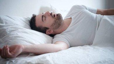 Photo of احذر.. الشخير بصوت مرتفع أثناء النوم يدمر الـ …