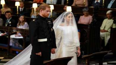 Photo of أنظار العالم تتعلق بثوب زفاف عروس الأمير هاري.. فمن صممه؟