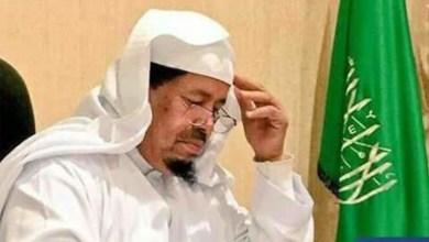 """Photo of تغريدات """"غريبة"""" للقتيل رئيس المجلس البلدي في بريدة"""