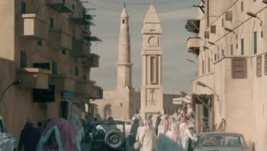"""Photo of """"العاصوف"""" يعيد ذاكرة أهالي الرياض إلى """"بيغ بن السعودية"""""""