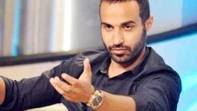 Photo of أحمد فهمي ينفصل عن زوجته منة حسين فهمي