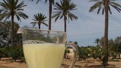 Photo of اللاقمي.. مشروب سحري يقاوم عطش رمضان