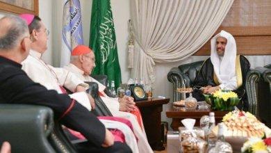 Photo of الكنيسة الكاثوليكية المصرية: زيارة الكاردينال للسعودية لم تتطرق لبناء كنائس