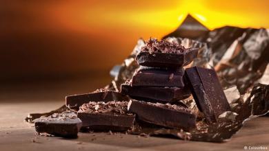 Photo of دراسة تكشف فائدة جديدة للشوكولاته الداكنة