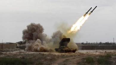 Photo of الدفاع الجوي السعودي يعترض صاروخين أطلقهما الحوثيون باتجاه المملكة