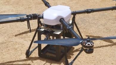 Photo of طائرة بلا طيار لتوصيل السحور إلى مساجد دبي