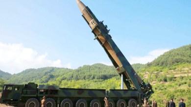 Photo of كوريا الشمالية توقف تجاربها الصاروخية