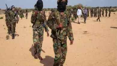 Photo of اتهام صومالية بجمع 11 زوجا ورجمها حتى الموت