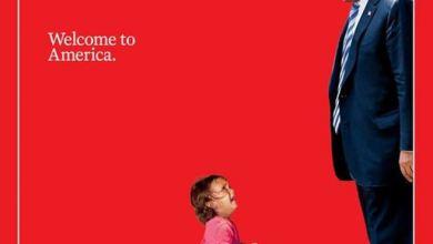 "Photo of طفلة غلاف الـ""تايم"" لم تُنتزع من أمها على حدود أميركا!"