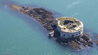Photo of جزيرة بريطانية للبيع بثمن شقة صغيرة