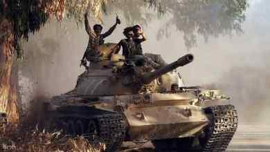 Photo of بعد درنة.. إلى أين يتجه الجيش الليبي؟