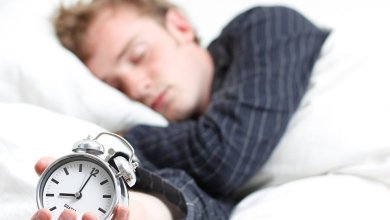 Photo of علماء يابانيون يكشفون عن خطر النوم الكثير