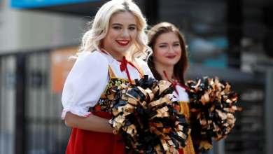 Photo of بالابتسامات والترحيب.. افتتاح مونديال روسيا بنكهة سياحية