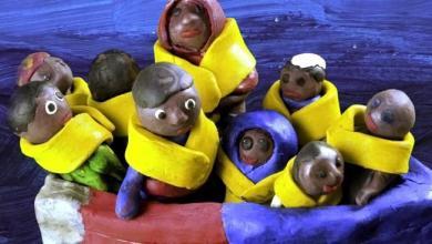 Photo of قصص الأطفال اللاجئين تتحول إلى فيلم رسوم متحركة مؤثر