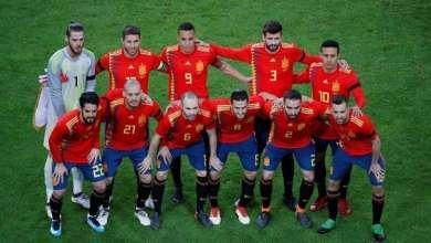 Photo of إسبانيا تعين أسطورة ريال مدريد مدربا للمنتخب