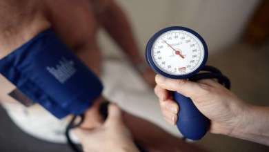 Photo of الارتفاع الطفيف في ضغط الدم قد يسبب الخرف
