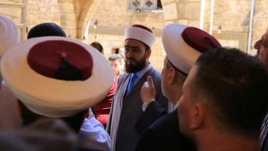 Photo of اعتقال داعية لبناني في الأردن ووالده يروي التفاصيل