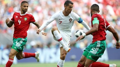 Photo of رونالدو معجب بمنتخب المغرب.. ماذا قال عنه؟