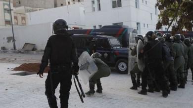 Photo of المغرب تمنع احتجاجات للمطالبة بالإفراج عن معتقلي الريف