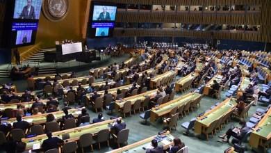 Photo of قطر تؤكد التزامها بتنفيذ استراتيجية عالمية لمكافحة الإرهاب