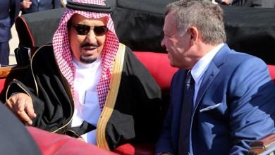 Photo of الأردن يشترط لعودة سفير قطر.. تحسن علاقة الدوحة بالرياض