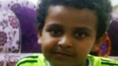 """Photo of العثور على """"طفل خميس حرب"""" المختفي مقتولًا حرقًا بجوار أحد المساجد"""