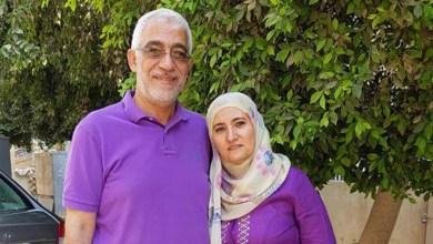 Photo of مصر.. حبس ابنة القرضاوي وزوجها بتهمة تمويل الإرهاب
