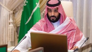 Photo of على نفقته.. محمد بن سلمان يوجه بعلاج الحازمي وصبان