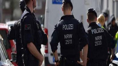 Photo of ألمانيا تؤكد إحباط هجوم بقنبلة «بيولوجية»