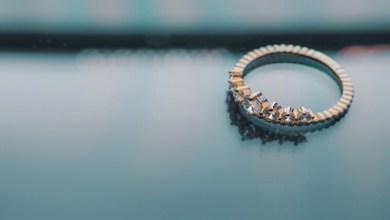 Photo of مجوهرات مصنوعة مخبرياً «على الموضة»