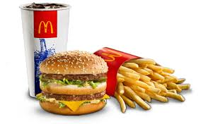 Photo of كندي يبيع وجبة «مكدونالدز» اشتراها منذ 6 سنوات