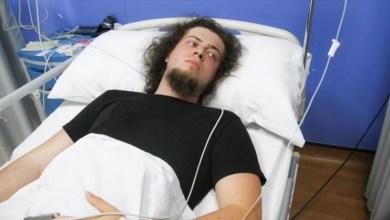 Photo of ساحر شهير لم يعثروا على علاج له إلا بمستشفى مصري