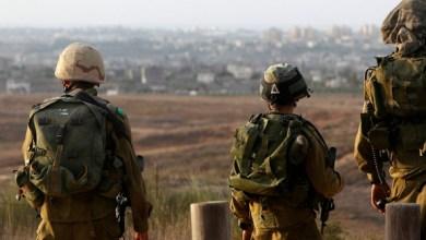 Photo of إسرائيل تهدد غزة بعملية عسكرية واسعة بسبب طائرات حارقة